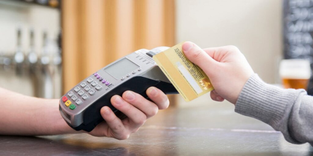State farm credit cards