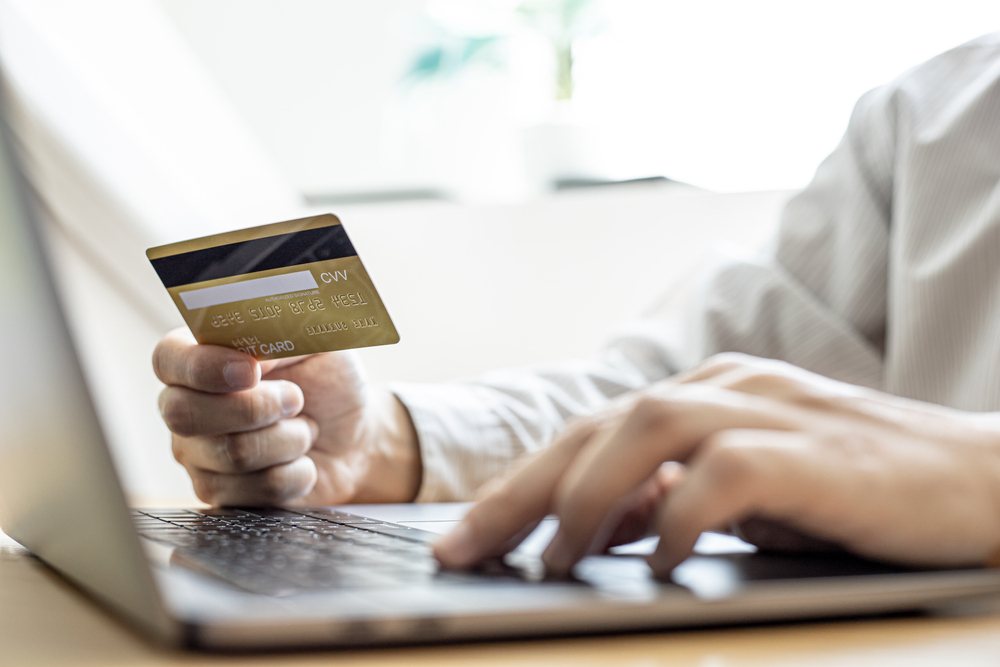 Calculate your credit card interest
